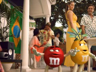 M&Ms – Gather Around